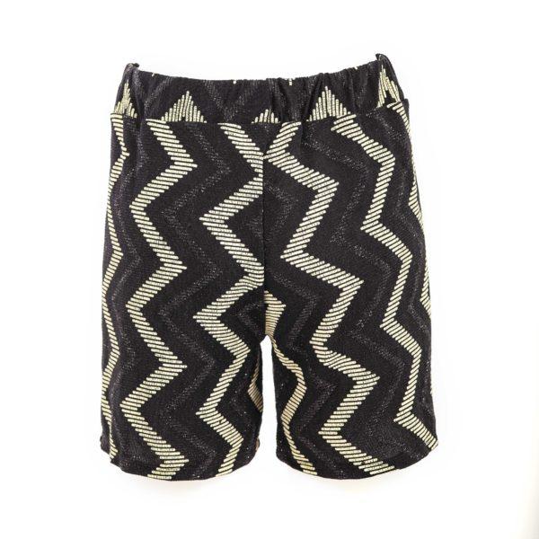 Pantalone corto - Plumilla