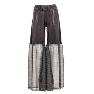 Pantalone lungo - Plumilla