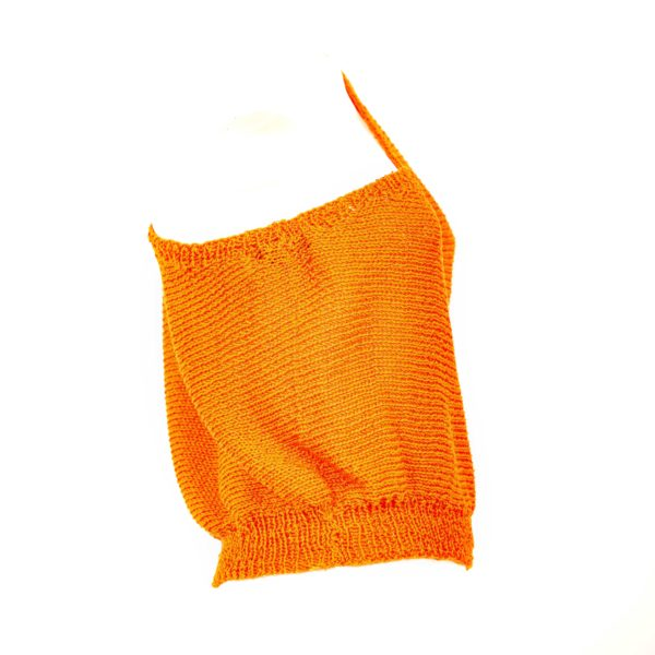 Pullover monospalla - Plumilla