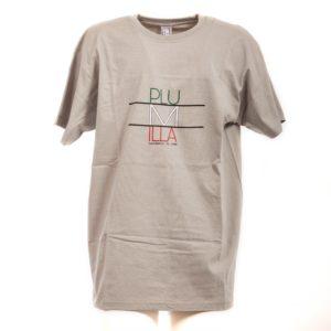 T-shirt - Plumilla