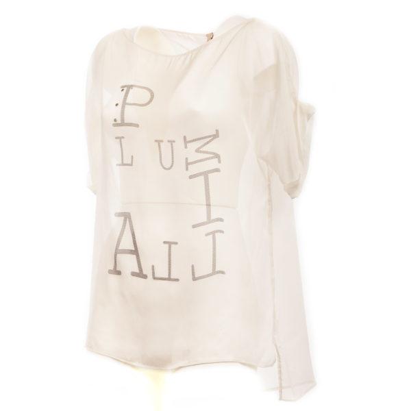 T-shirt donna - Plumilla